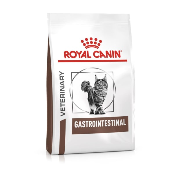 Royal Canin Veterinary Diet Gastrointestinal Adult Dry Cat Food