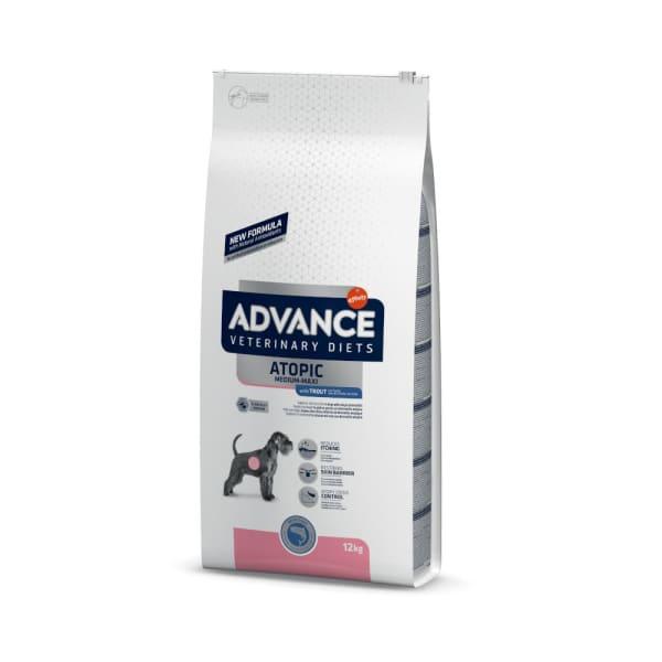 Advance Vet Diet Atopic