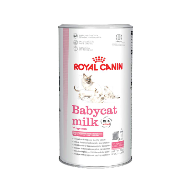 Royal Canin – Babycat Milk