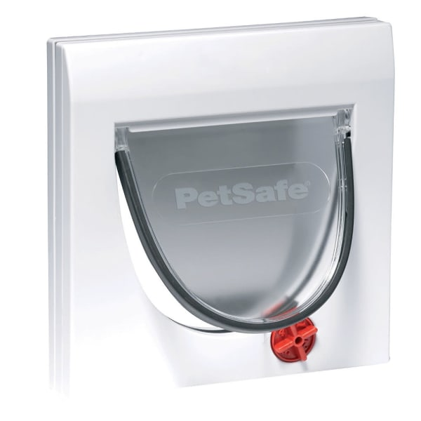 PetSafe Manual 4 Way Locking Classic Cat & Dog Flap