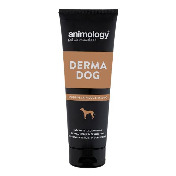 Animology Derma hond shampoo