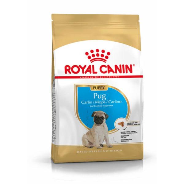 Royal Canin Pug Hunde Puppy Trockenfutter