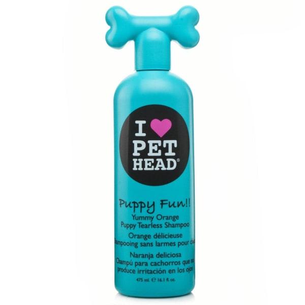 Pet Head Fears for Tears Tearless Shampoo For Dogs