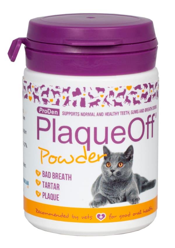 ProDen PlaqueOff Powder Cat Supplement