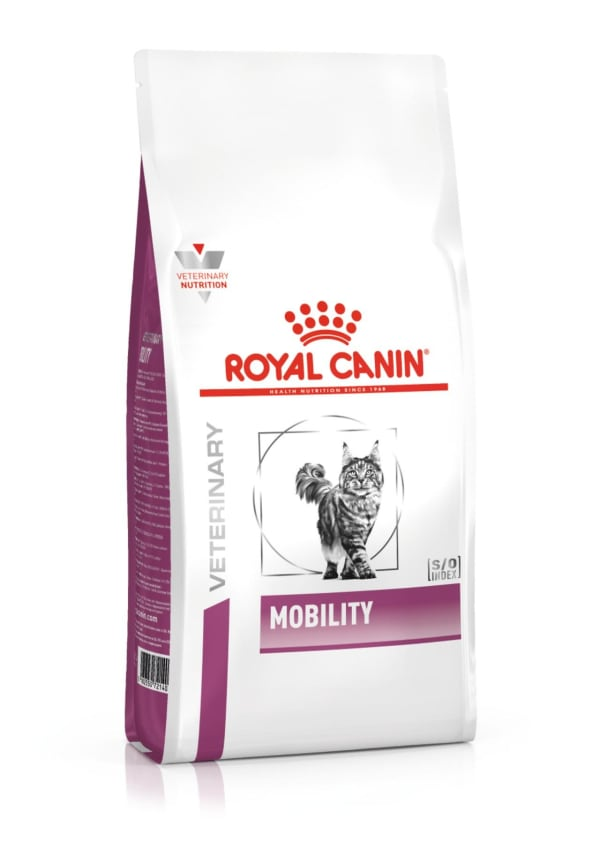 Royal Canin Veterinary Mobility Adult Cat Wet Food