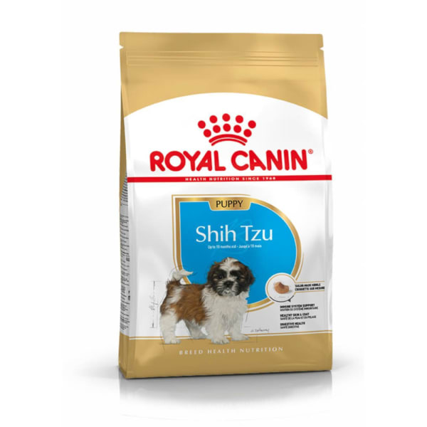 Royal Canin Shih Tzu Droogvoer Puppy