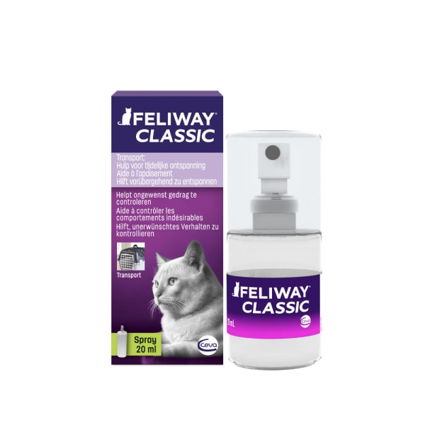 FeliwayTransport