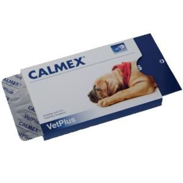 Calmex Capsules for Dog