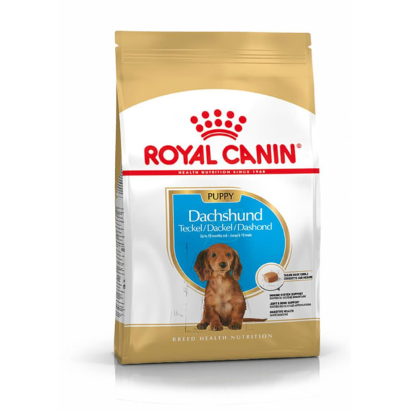Royal Canin Dachshund Droogvoer Puppy