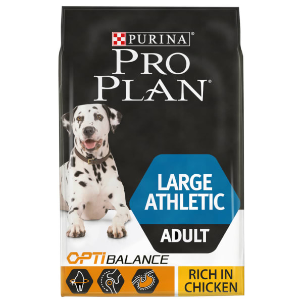 Purina PRO PLAN Large Adult Athletic Huhn
