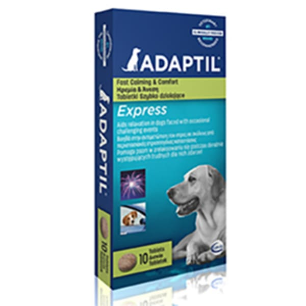 Adaptil Express en comprimés