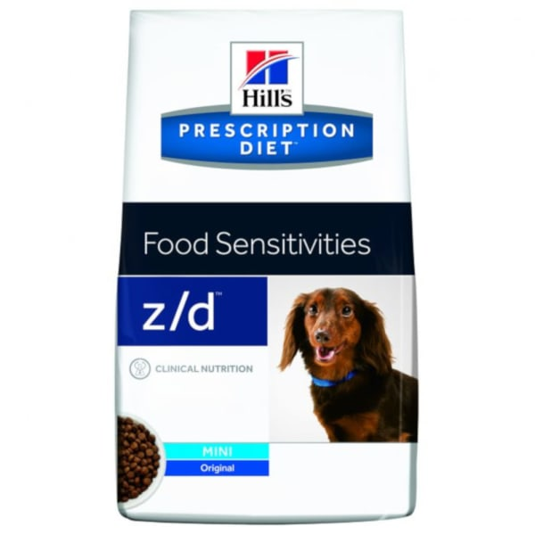 Hill's Prescription Diet z/d Mini Hundefutter