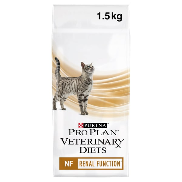 Purina Pro Plan Veterinary Diets Renal Function Dry Cat Food
