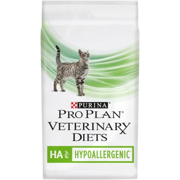 PURINA PROPLAN VETERINARY DIETS Feline HA St/Ox Hypoallergenic