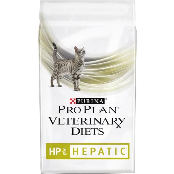 PURINA PROPLAN VETERINARY DIETS Feline HP St/Ox Hepatic