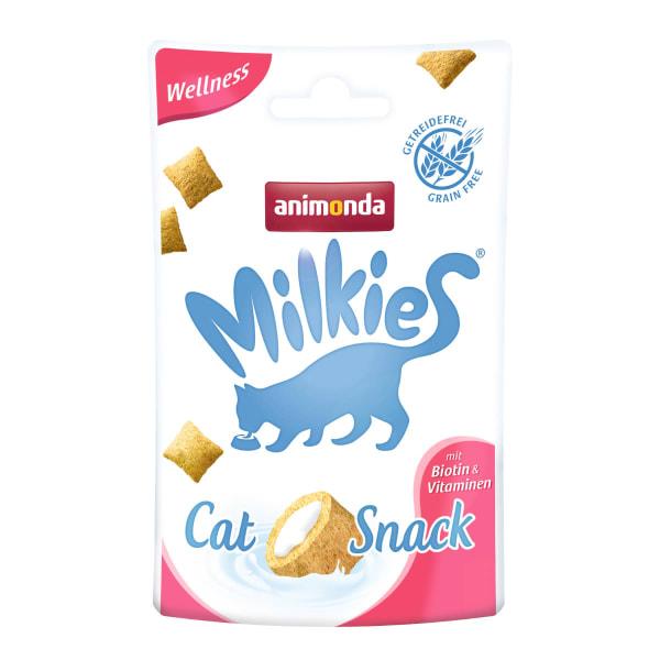 Animonda Milkies granenvrije snack