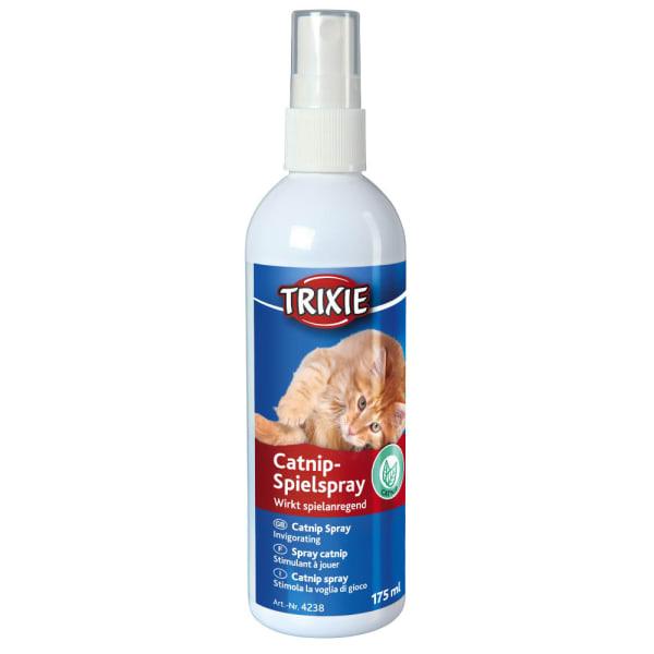 Trixie Spielspray mit Katzenminze