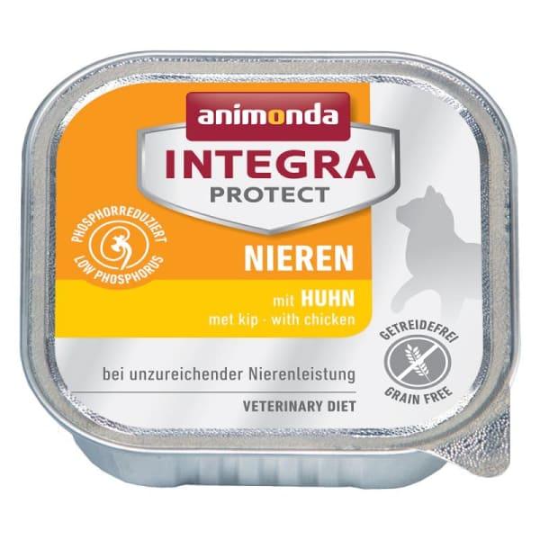 Animonda Integra Protect Niere Nassfutter für Hunde