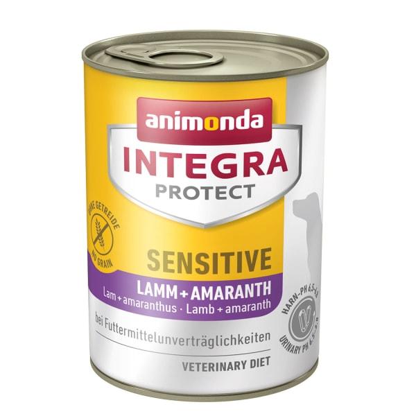 Animonda Integra Protect Sensitive Nassfutter für Hunde