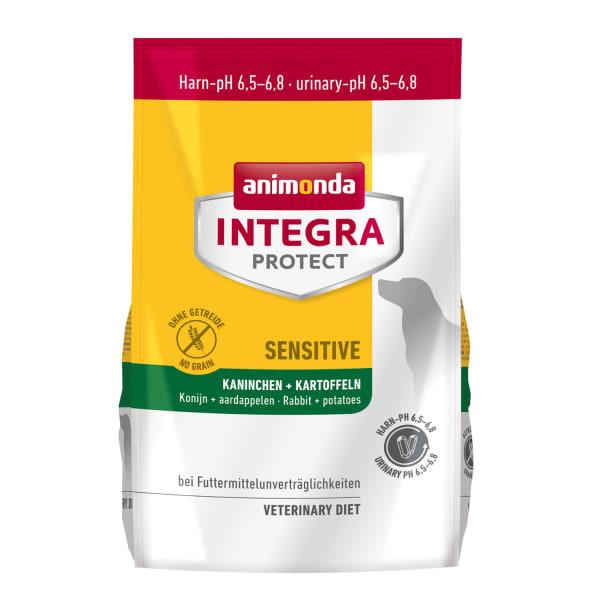 Animonda Integra Protect Sensitive Trockenfutter für Hunde