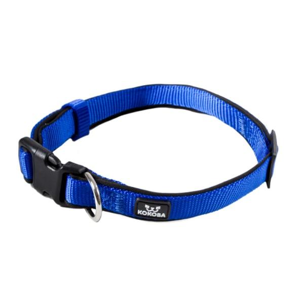 Kokoba Hundehalsband - Blau