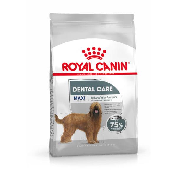 Royal Canin Maxi Dental Care Dry Adult Dog Food