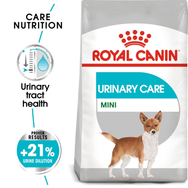 Royal Canin Mini Urinary Care Adult Dry Dog Food