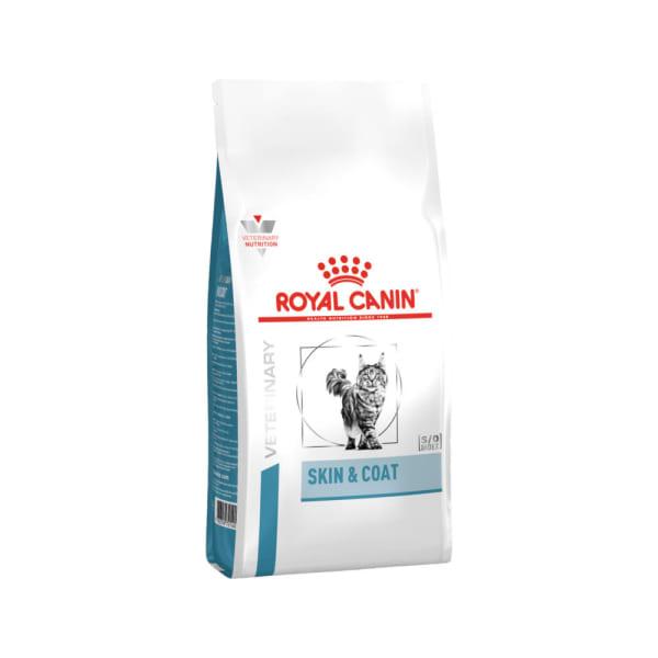 Royal Canin Feline Skin & Coat