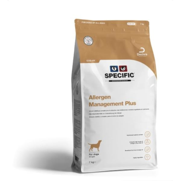 Specific Allergy Management Plus Adult Dry Dog Food