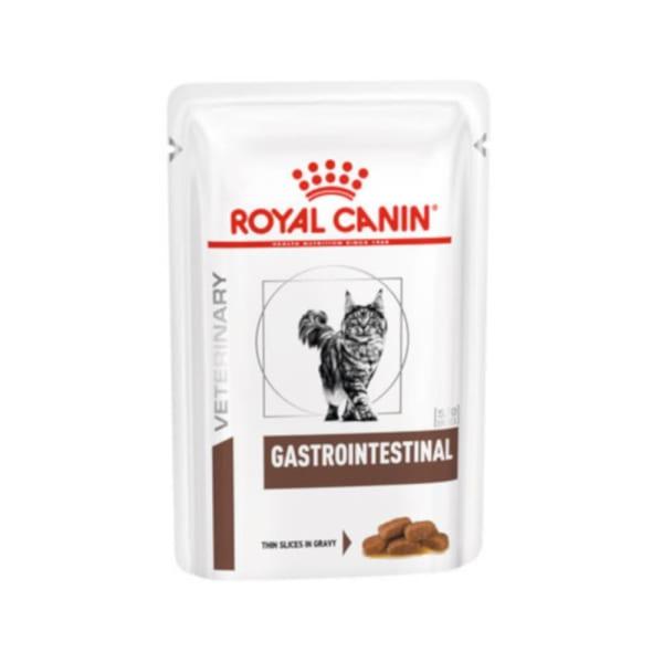 Royal Canin Veterinary Diet Feline Gastro Intestinal GI 32