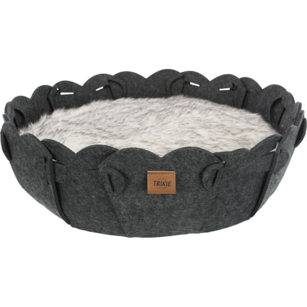 Trixie Elli Round Cat Bed