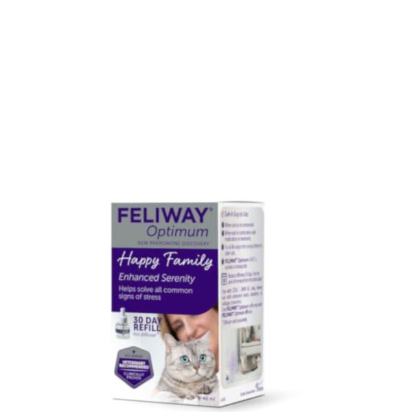 FELIWAY Optimum Recharge 30 jours