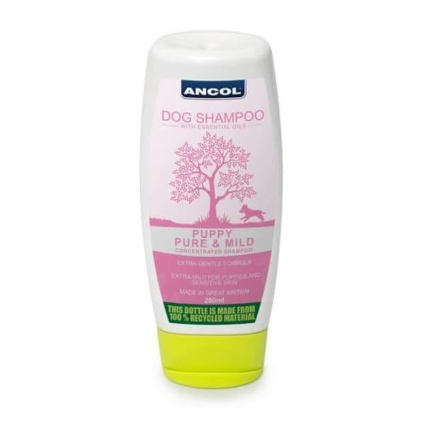 Ancol Extra Gentle Formula Puppy Shampoo