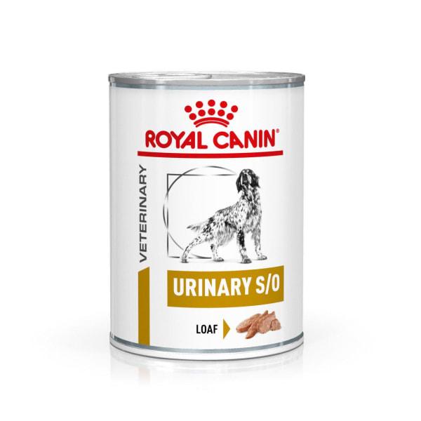 Royal Canin Urinary SO voor honden (blik)