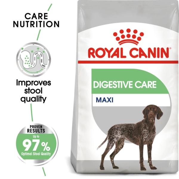 Royal Canin Maxi Digestive Care Adult Dry Dog Food
