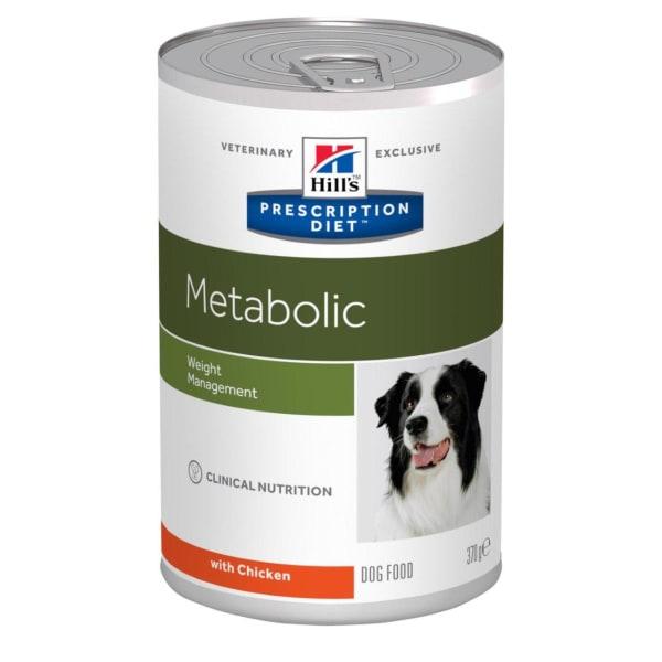 Hill's Prescription Diet Metabolic Chien