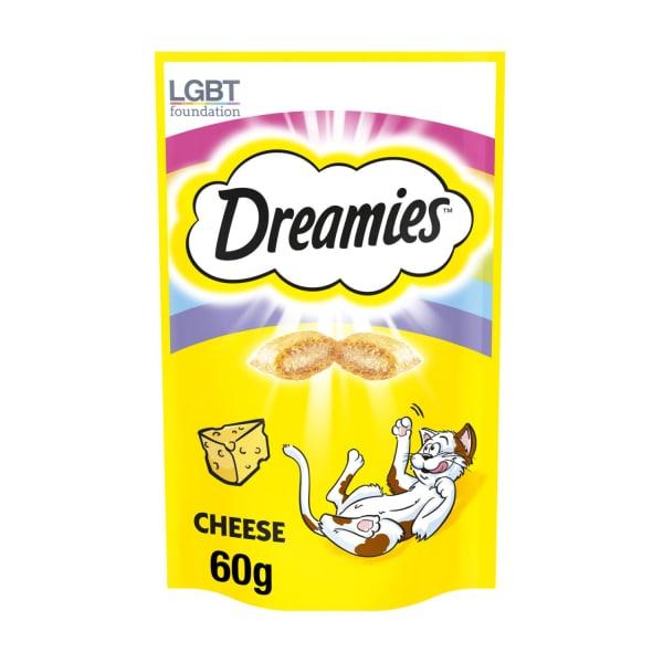 Dreamies Friandises Chat