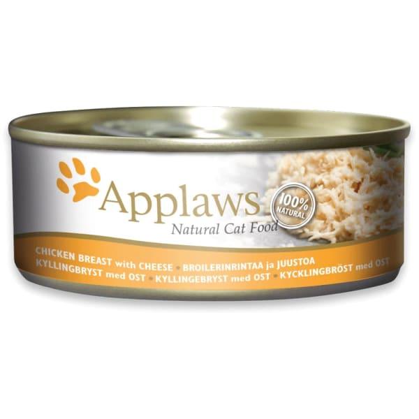 Applaws Katzenfutter in Dosen (70g)