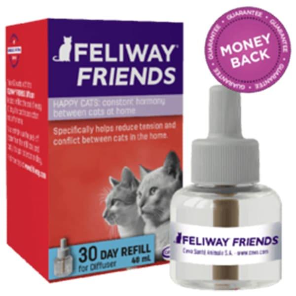 Feliway Friends Nachfüllflakon