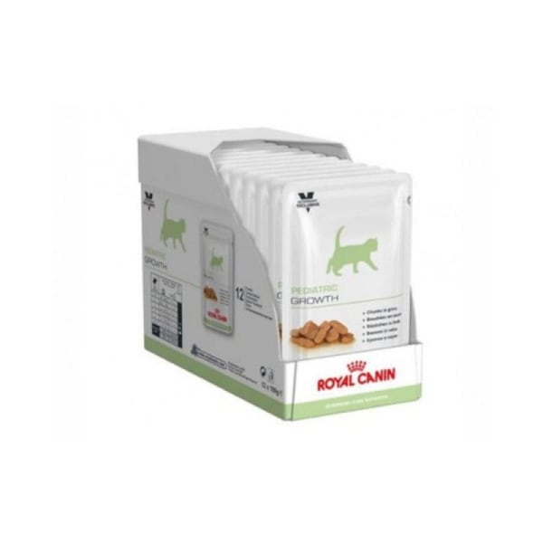 Royal Canin Pediatric (früher Kitten) Growth Katzenfutter