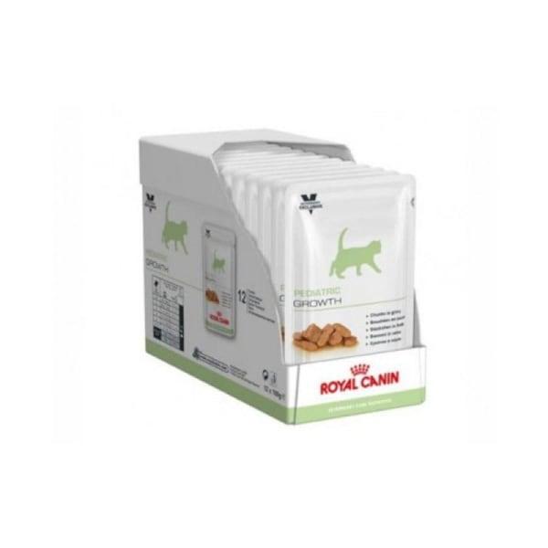 Royal Canin Pediatric Growth voor katten (natvoer)