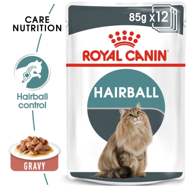 Royal Canin Hairball Care 34