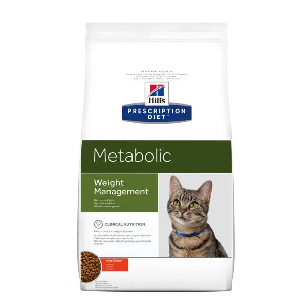 Hill's Prescription Diet Metabolic Chat