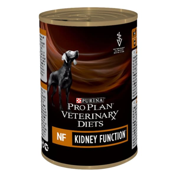 Purina Pro Plan Veterinary Diets Renal Function Wet Dog Food