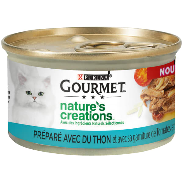 Gourmet Nature's Creation Thon