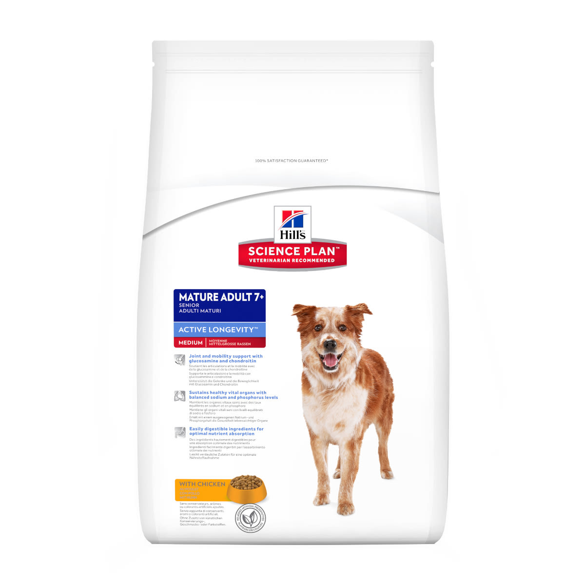 Activa Dog Food Reviews