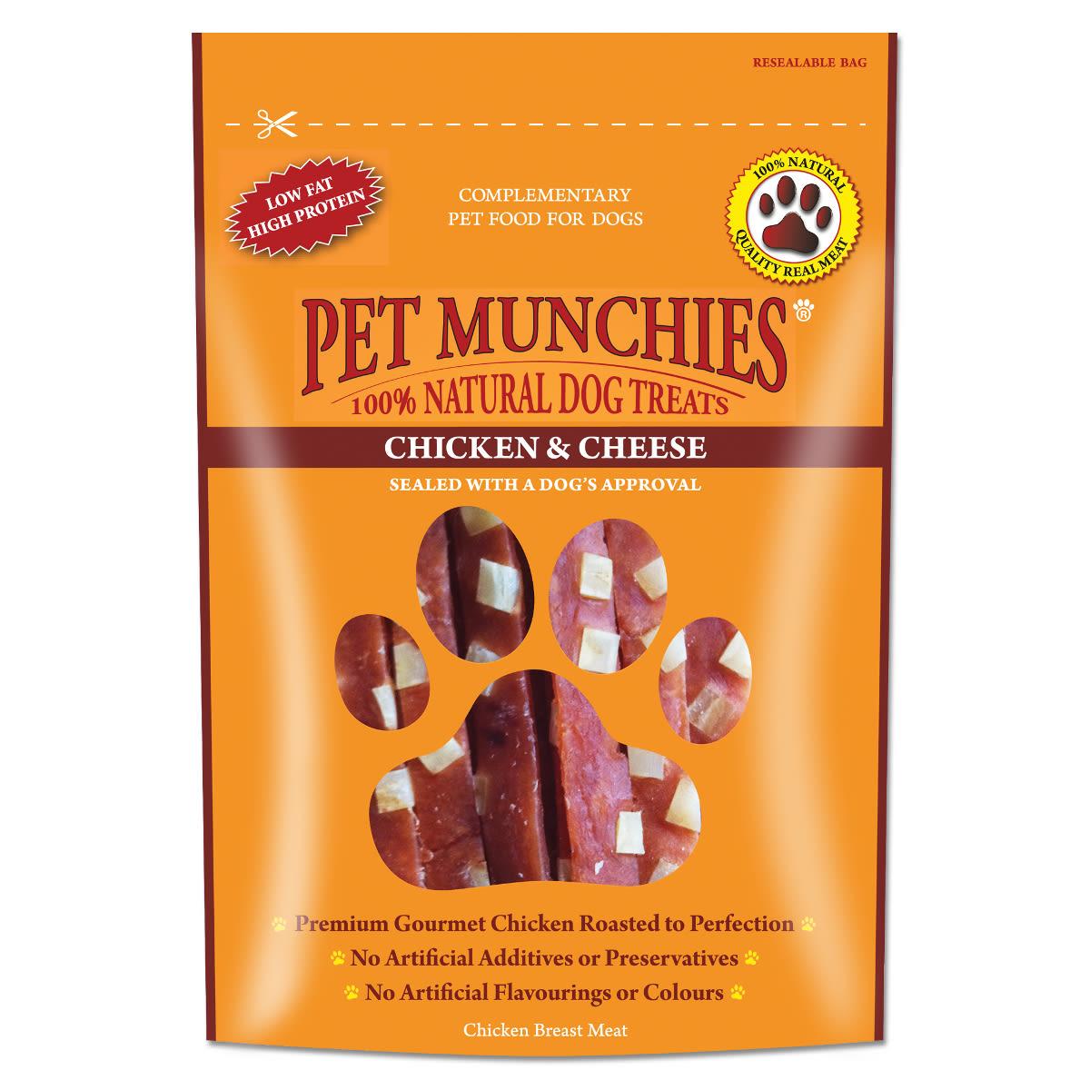 Pet Munchies - Poulet