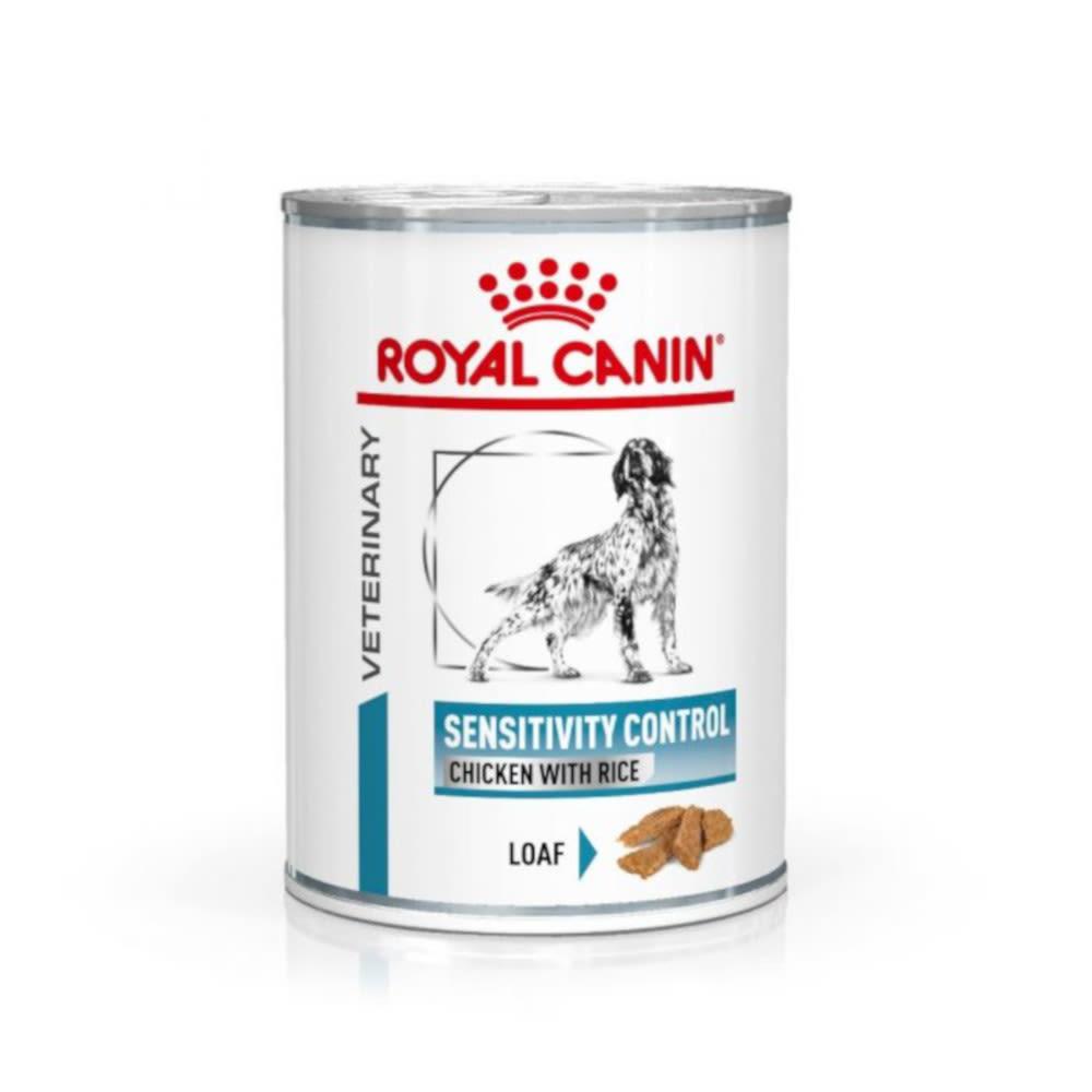 Royal Canin Canine Sensitivity Control
