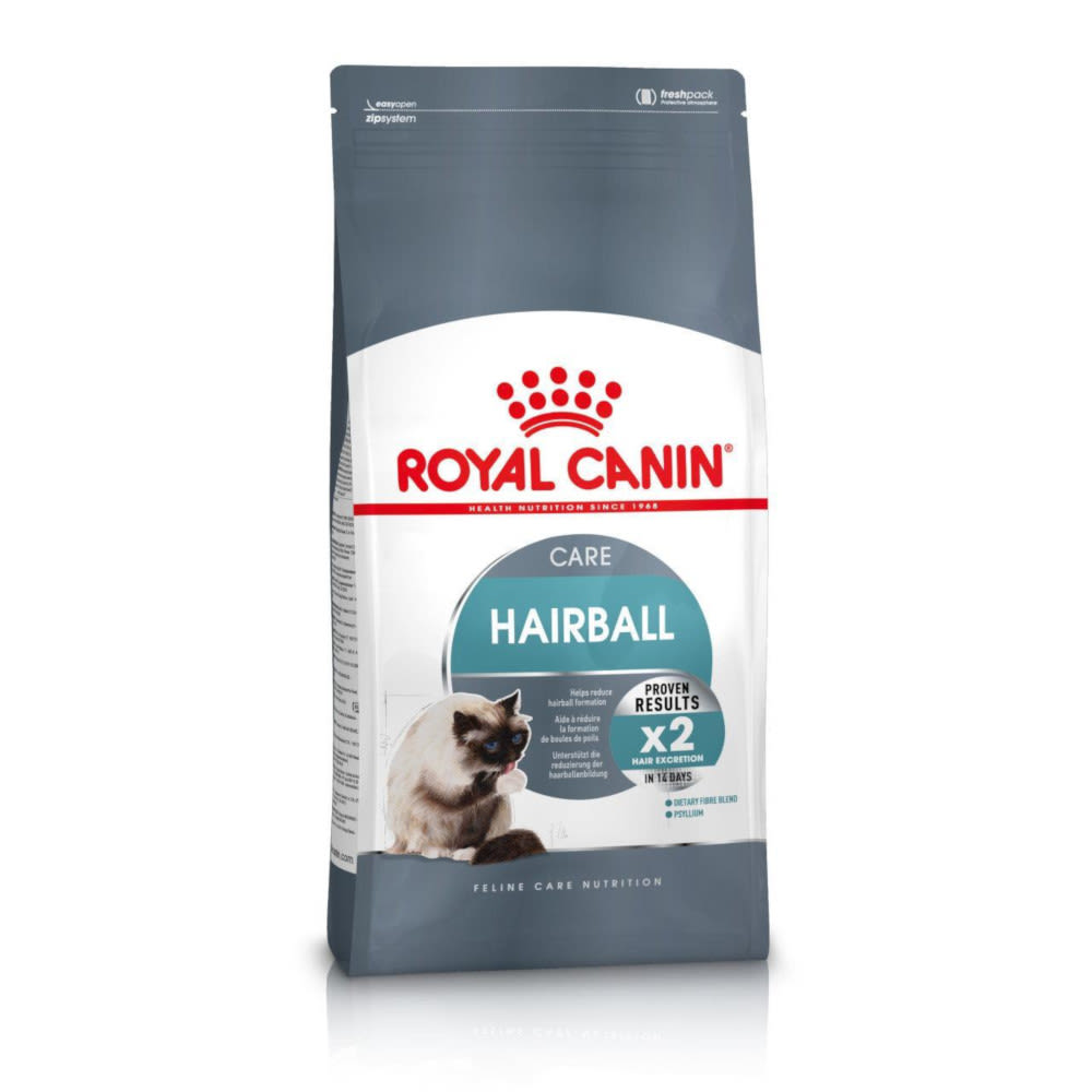 royal canin hairball care katzenfutter. Black Bedroom Furniture Sets. Home Design Ideas