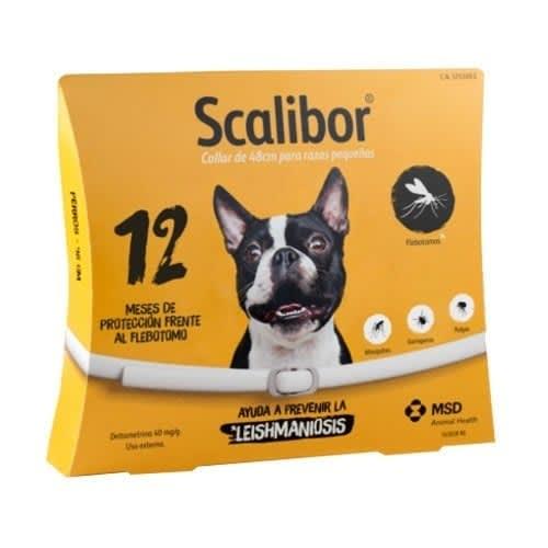 Scalibor Tekenband voor honden
